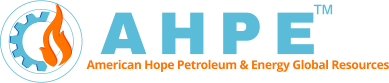 American Hope Petroleum & Energy Corp. - Logo