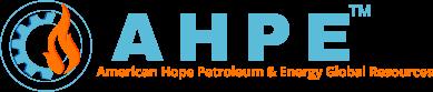 American Hope Petroleum & Energy Corp. - Logo