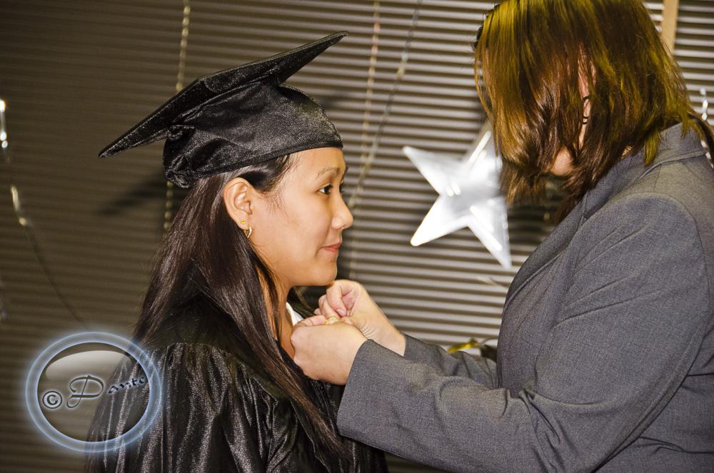 Graduation 107