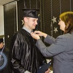 Graduation 124
