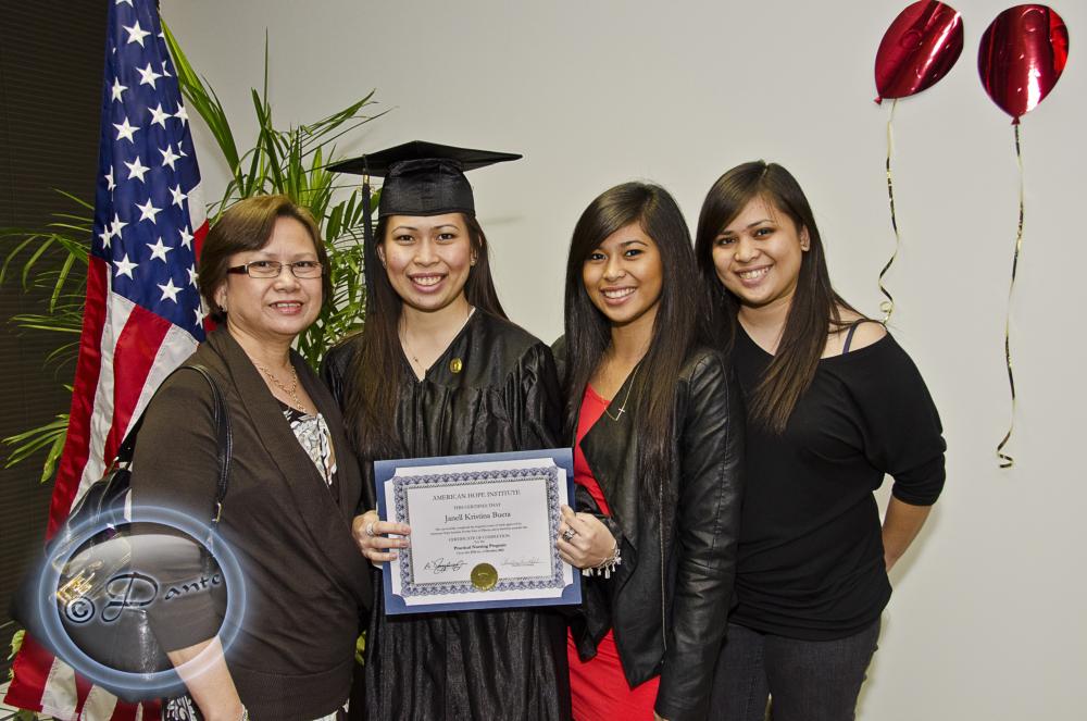 Graduation 156