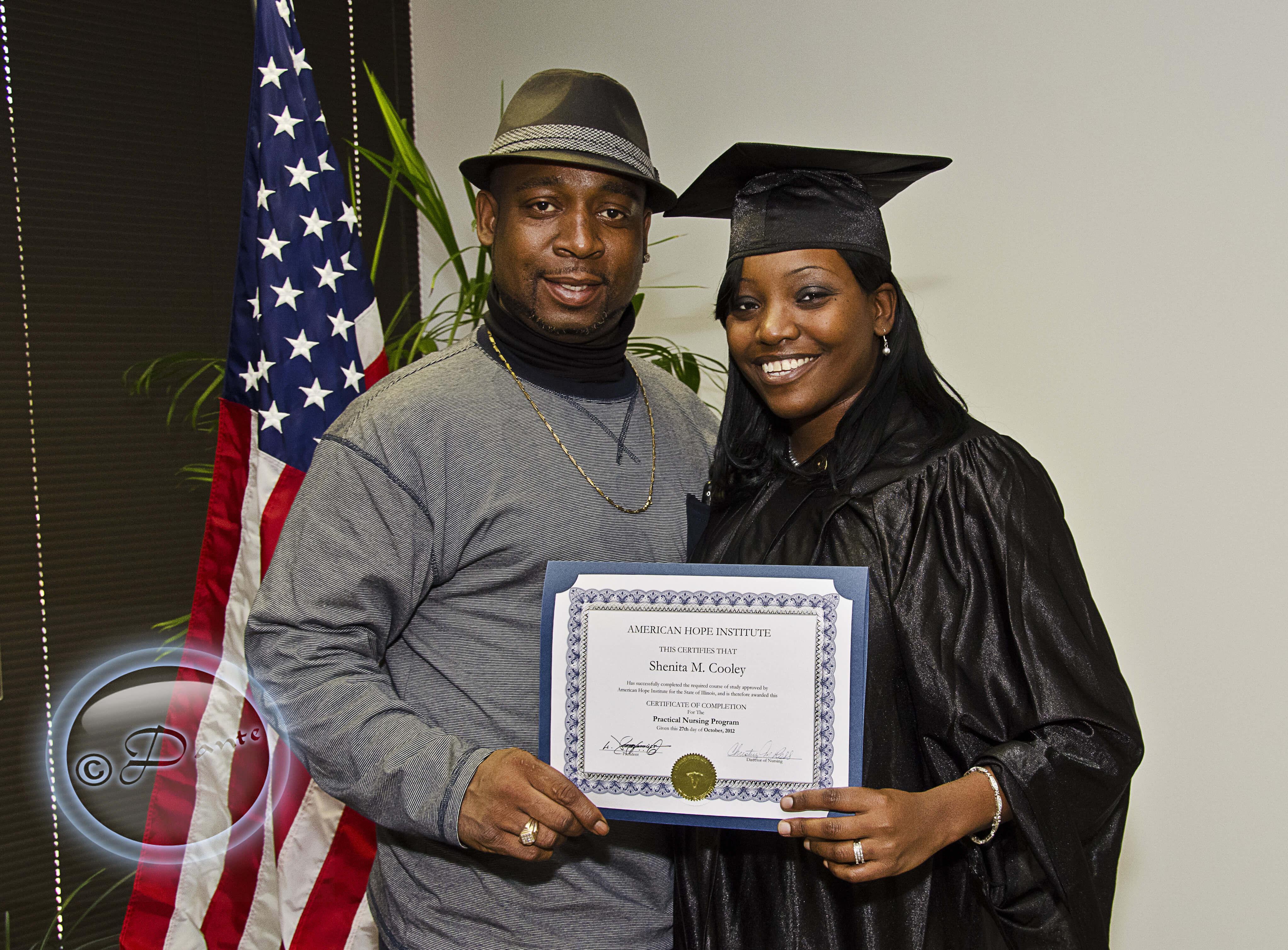 Graduation 172