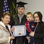 Graduation 173