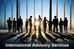International Advisory Services